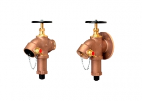 AE HIGH PRESSURE REGULATING HYDRANT VALVE (SINGAPORE)