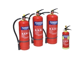 SYNERGY FIRE EXTINGUISHERS (CHINA)
