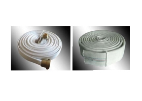 SYNERGY FIRE HOSE PVC/EPDM 12 BARS (CHINA)