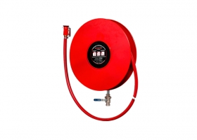 AE FIRE HOSE REEL (FIXED/AUTO  SWING TYPES) SINGAPORE