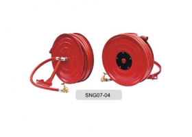 SYNERGY HOSE REEL (CHINA)