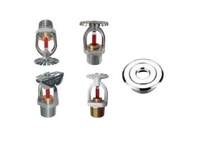SYNERGY SPRINKLERS UL AND NON UL (CHINA)