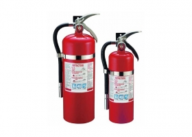SYNERGY FIRE EXTINGUISHERS UL LISTED (CHINA)